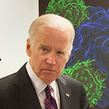 Joe Biden - Fred Hutch