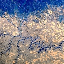 Nasa-archives_deschutes_drainage_1994