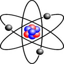 stylised_atom_with_three_bohr_model_orbits_and_stylised_nucleus_white_background