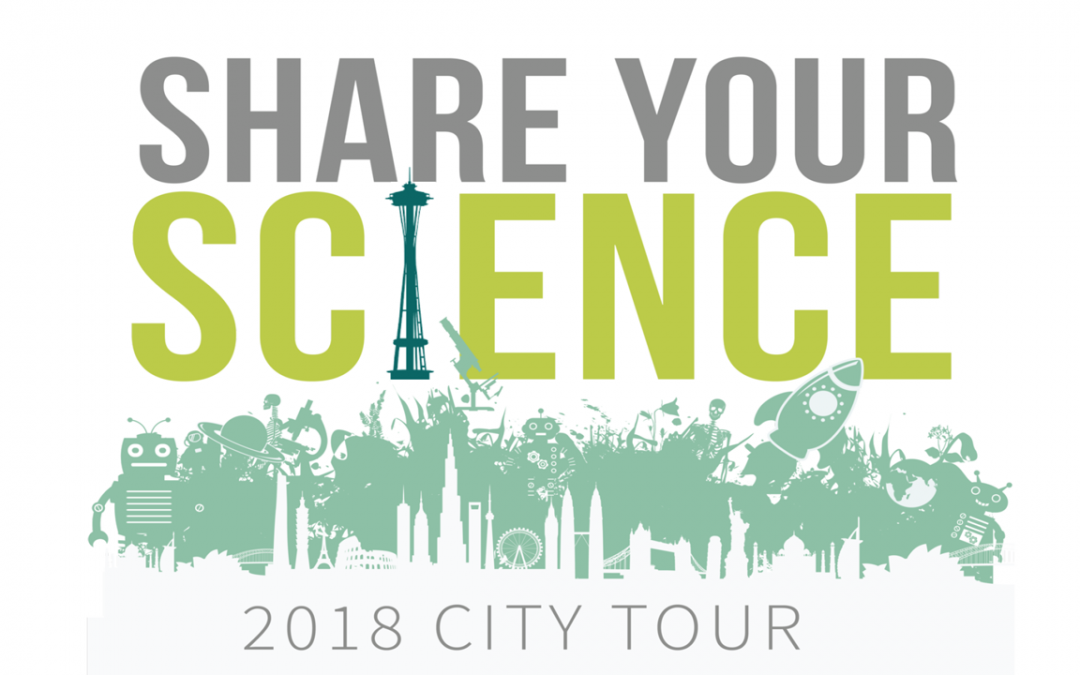 Share your Science workshop