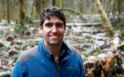 Chat with Ben Goldfarb, author of 'Eager'