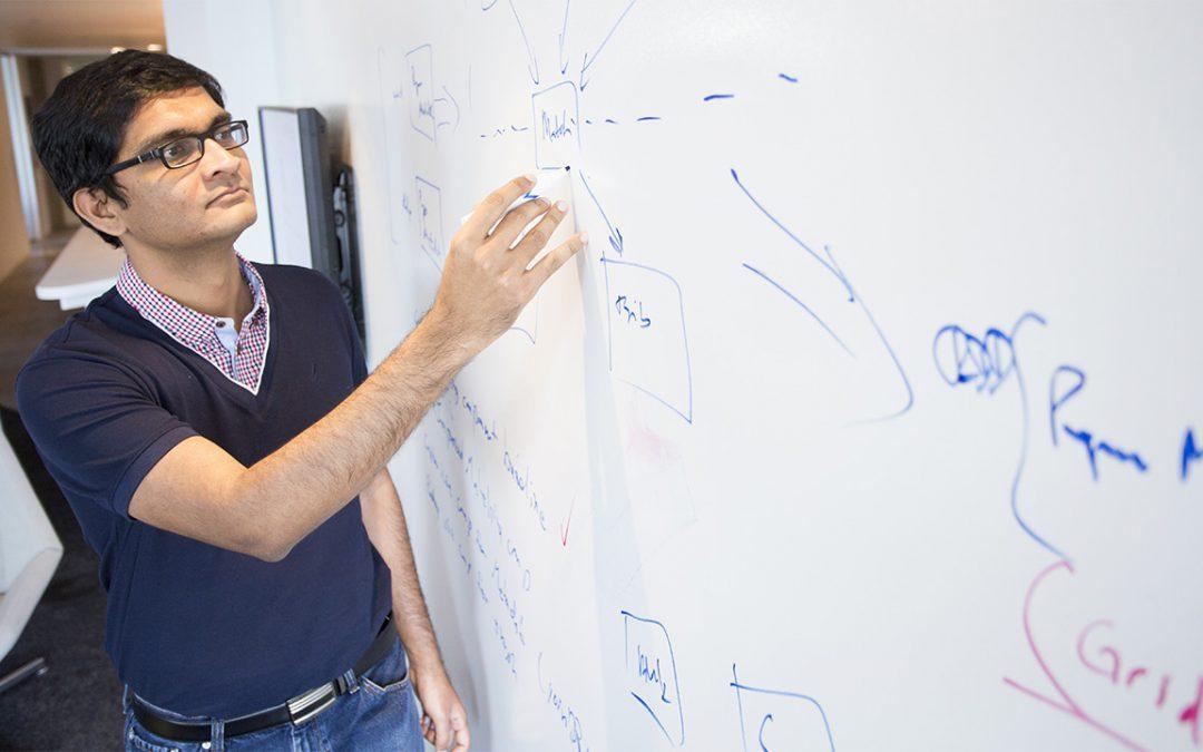 Tour the Allen Institute for Artificial Intelligence (AI2) with CEO Oren Etzioni