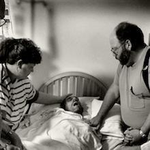Doughton: Seattle's AIDS History