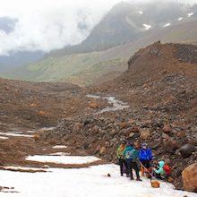 Ostrander: Glacier Squad
