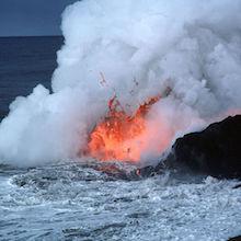Barlow: Eruption