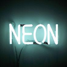 Berkowitz: Neon Goes Wild