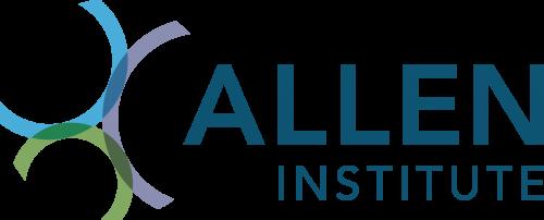 logo for the Allen Institute