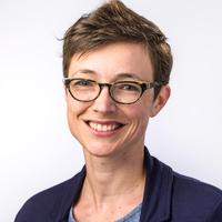 headshot of Susan Keown