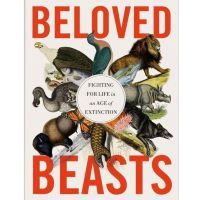 cover of book: Beloved Beasts